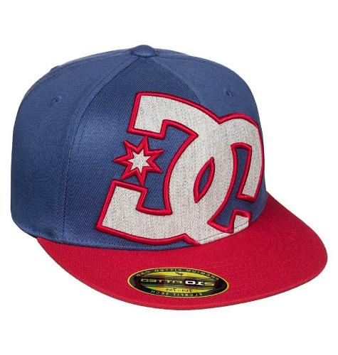 HAT Ya Heard  <br />หมวก DC รุ่น ADYHA00141 (สีกรม)