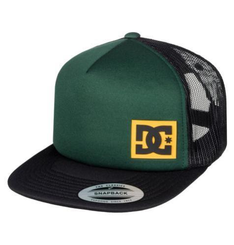 HAT Blanderson  <br />หมวก DC รุ่น 52300203 (สีเขียว)