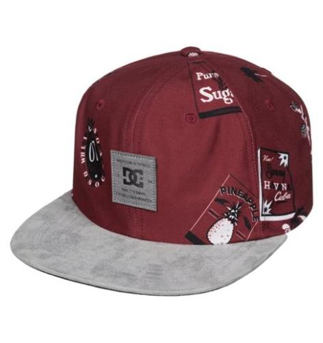 HAT SEWVILLE <br />  หมวก DC รุ่น ADYHA03276