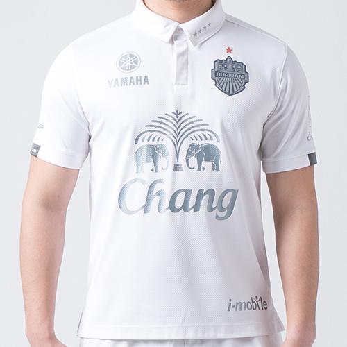 เสื้อ Away S TPL สีขาว