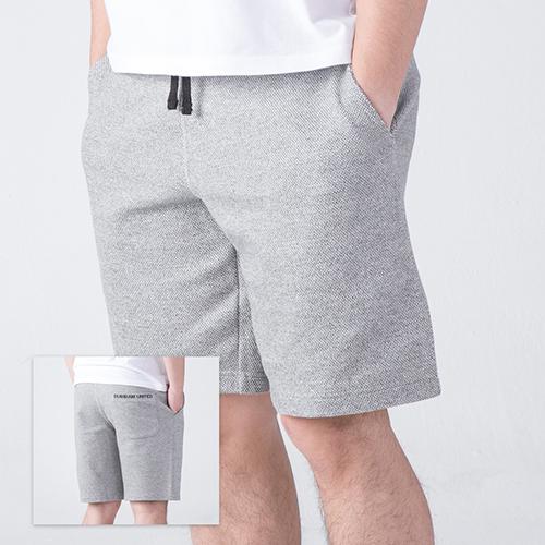 กางเกง S Short ลายเกล็ดงู