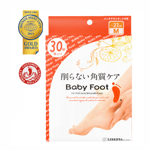 Baby Foot Easy Pack 30 *Size M