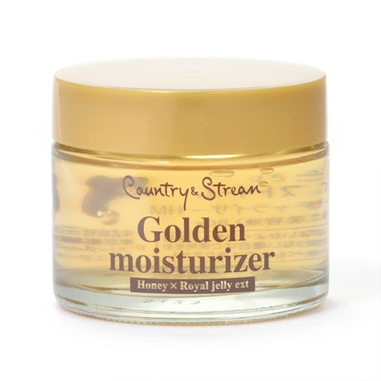Country&Stream Golden Moisturizer HM