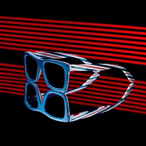 แว่น DECK รุ่น Pool 42 A Red