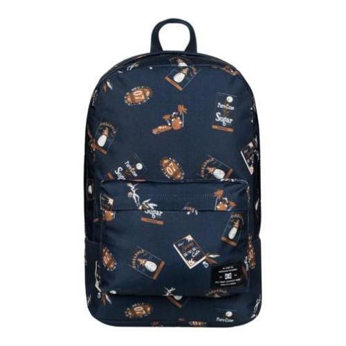 BACKPACK BUNKER PRINT <br />กระเป๋า DC รุ่น ADYBP03002