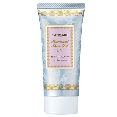 Canmake Mermaid Skin Gel *01