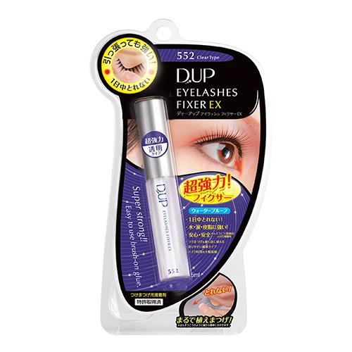D up Eyelashes Fixer EX 552