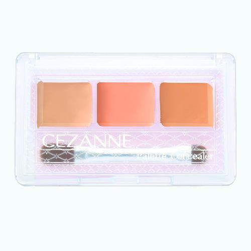 Cezanne Palette Concealer