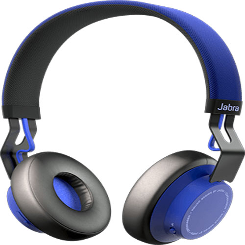 Jabra Move Wireless Cobalt Blue
