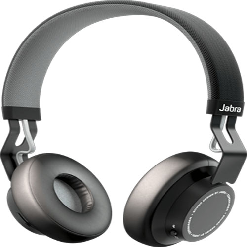Jabra Move Wireless  Coal Black