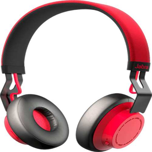 Jabra Move Wireless Cayenne Red