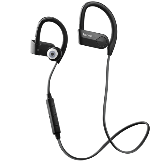 Jabra Sport Pace Wireless Black