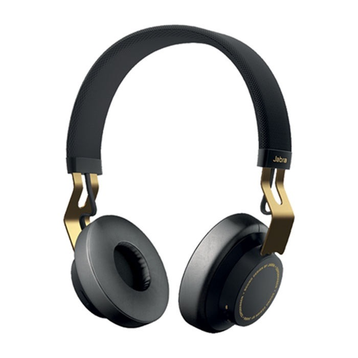 Jabra Move Wireless Gold