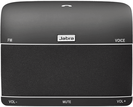 Jabra Freeway Black