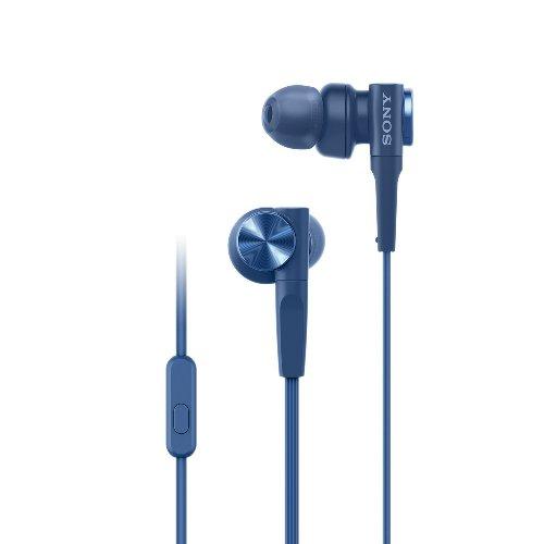 Sony XB55AP Blue