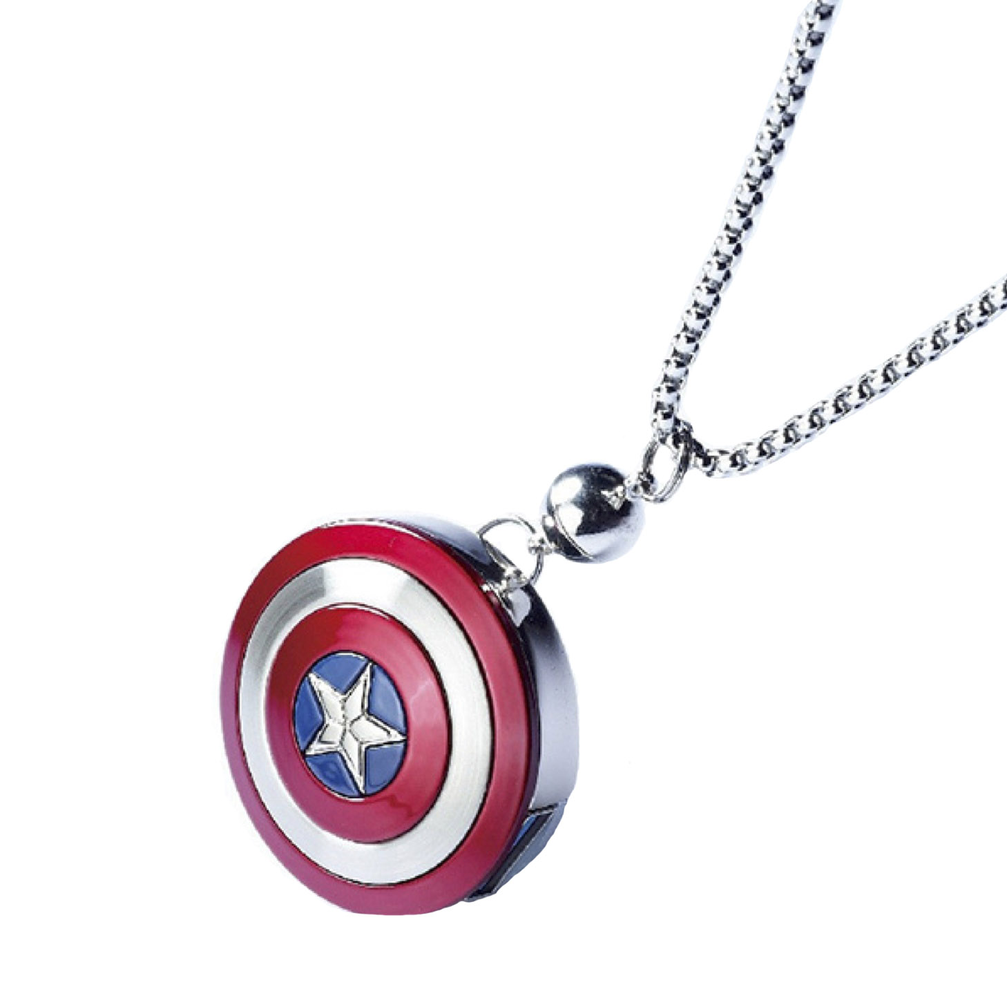 Captain America OTG USB 3.0 (8 GB)