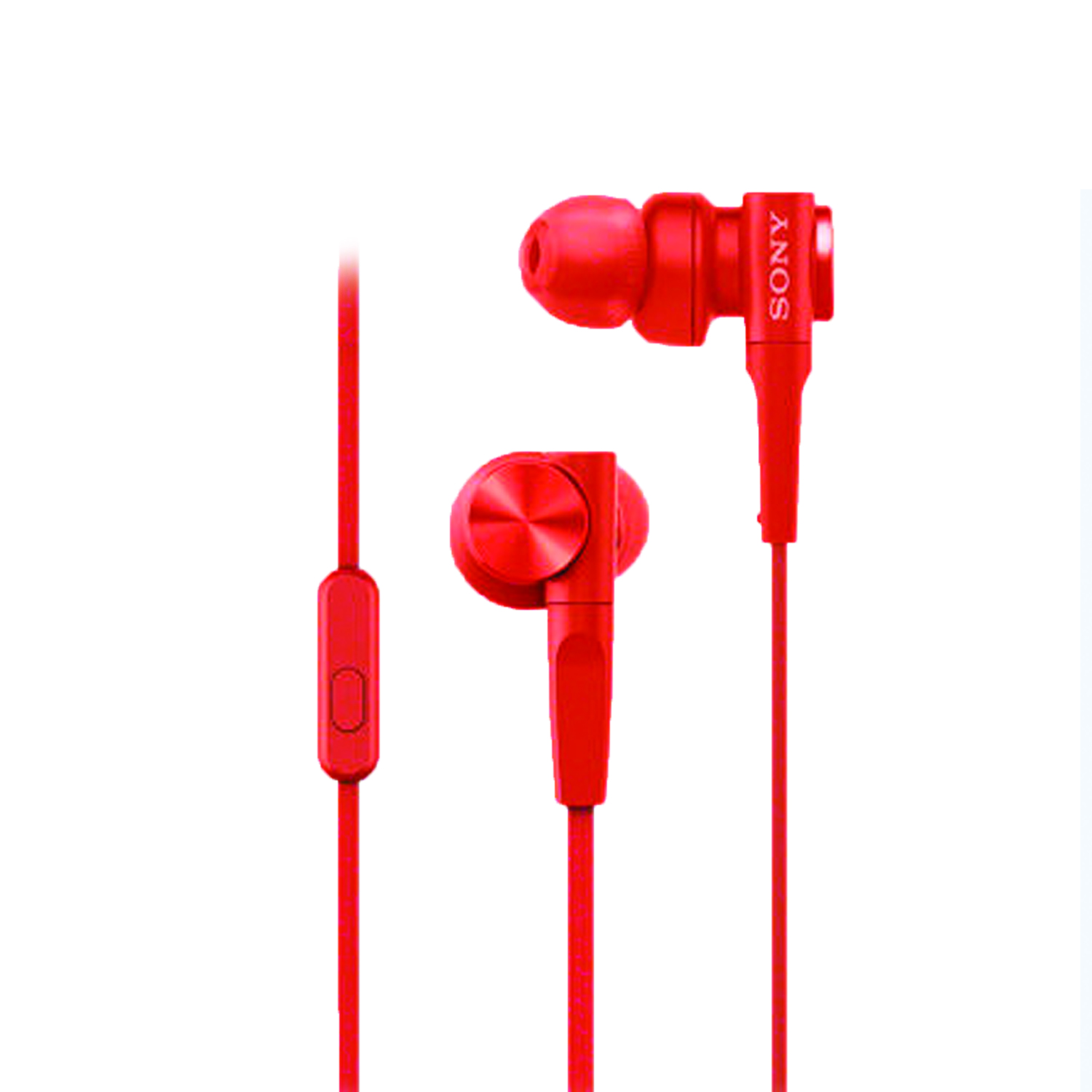 Sony XB55AP Red