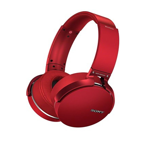 Sony XB950B1 Red