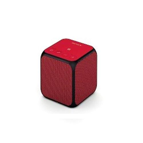 Sony SRS-X11 Red