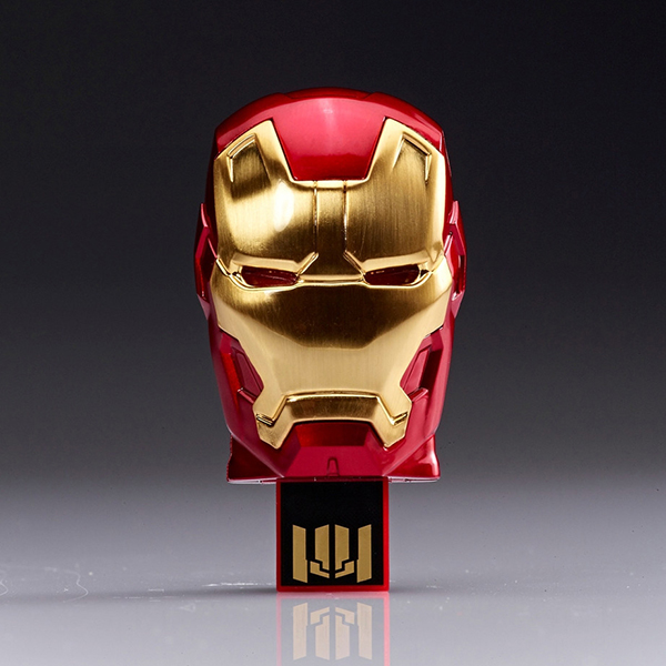 IRONMAN 3 - MARK 42 - USB 2.0 (16 GB)