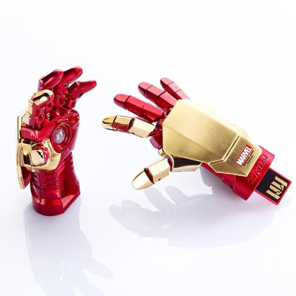 IronMan3  USB 2.0 – Hand (8 GB)