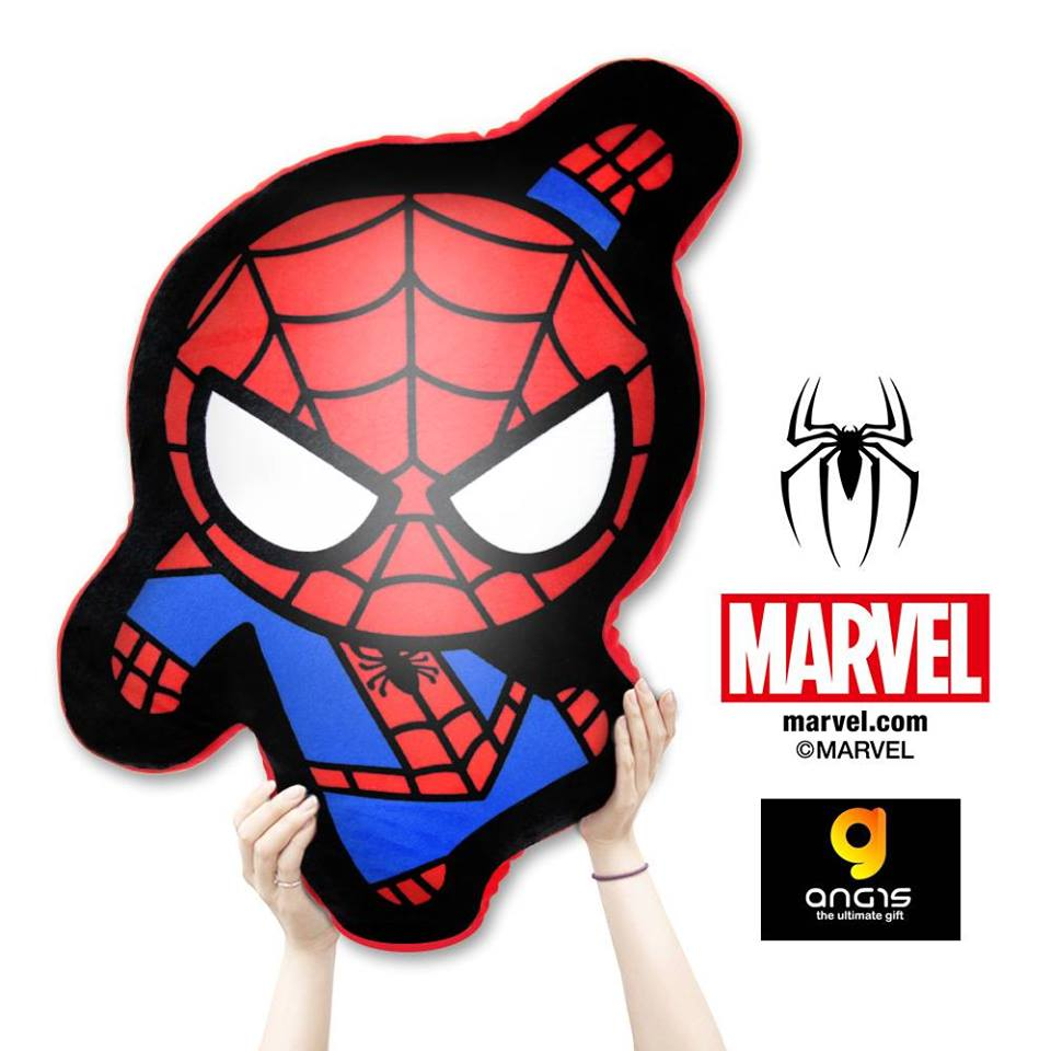 SPIDERMAN - Pillow