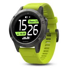Garmin Forerunner 935 Force Yellow