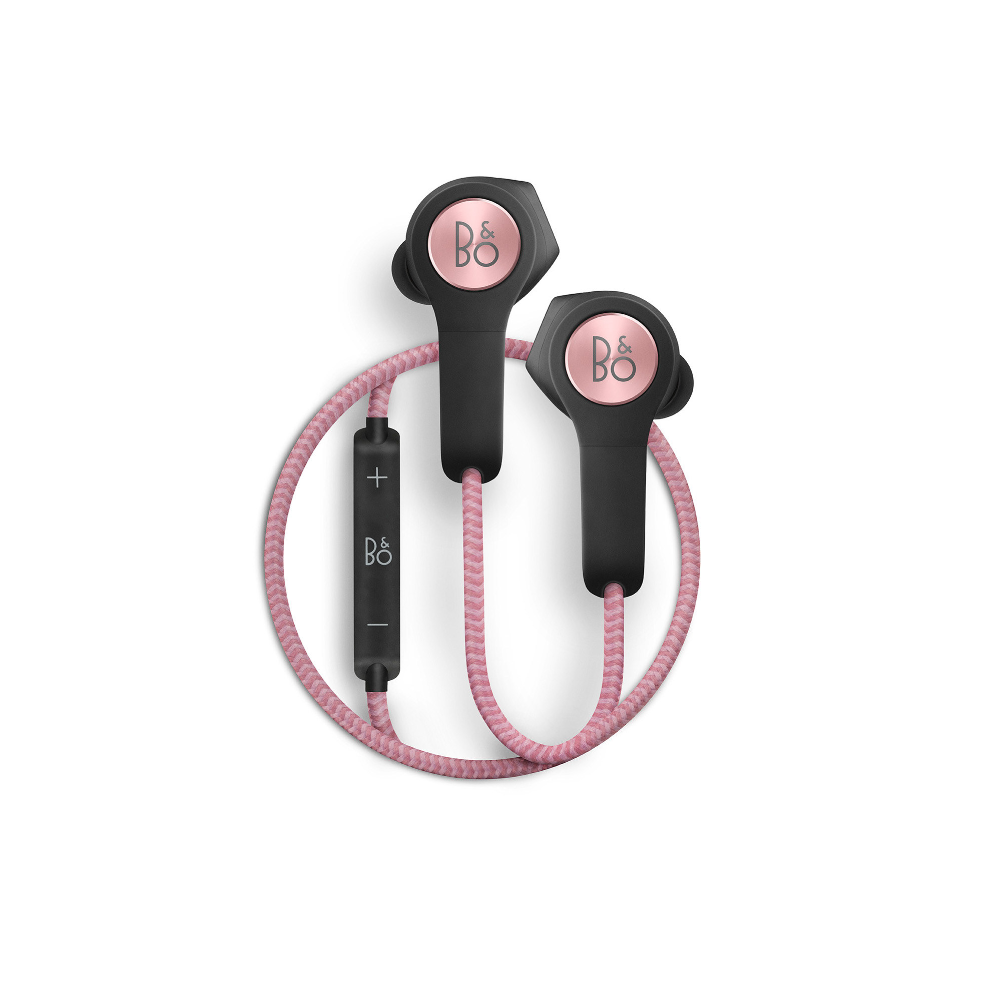 B&O Play รุ่น BeoPlay H5 Dusty Rose