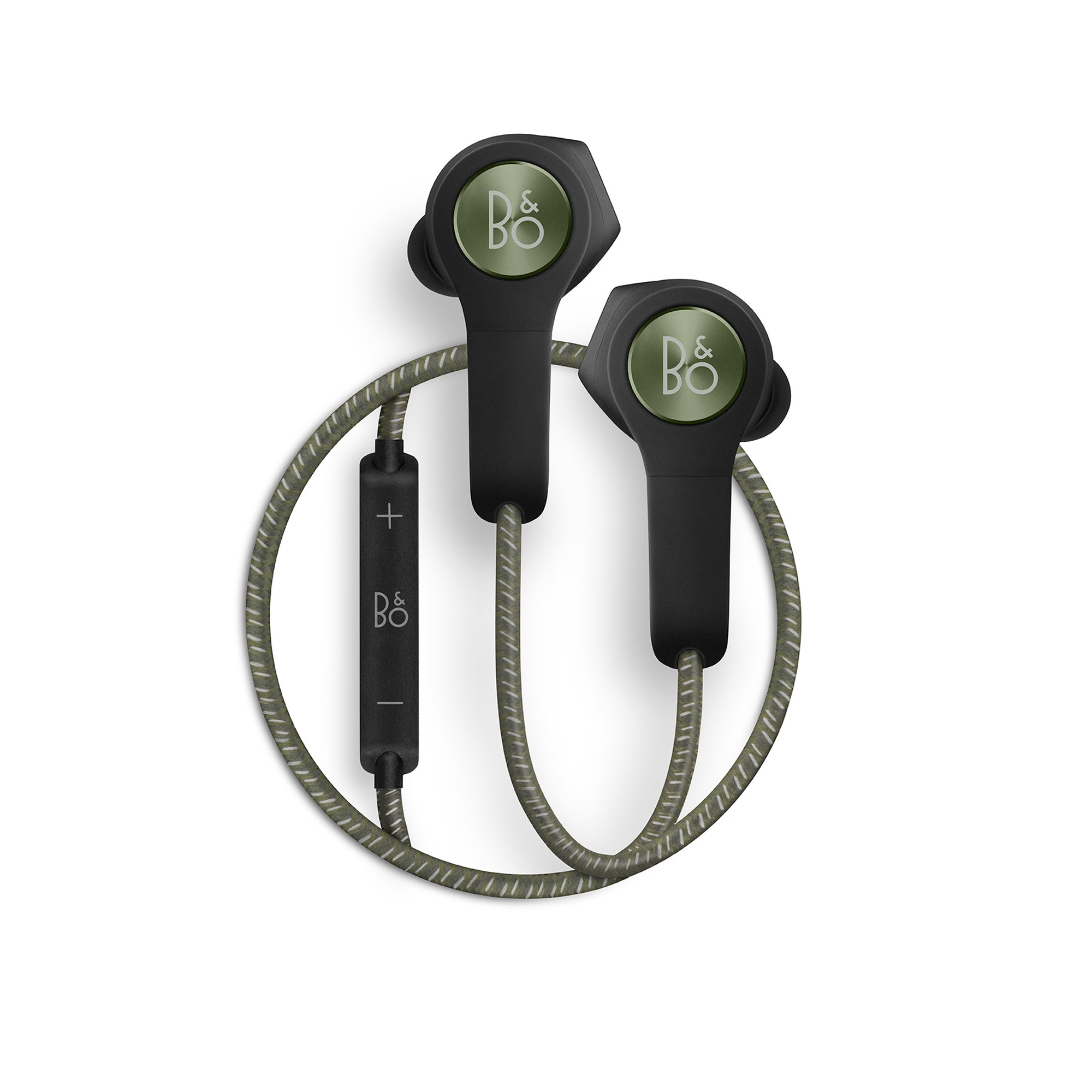 B&O Play รุ่น BeoPlay H5 Moss Green