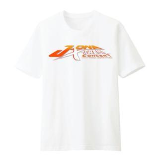 เสื้อยืดสีขาว J-DNA X-Treme Concert
