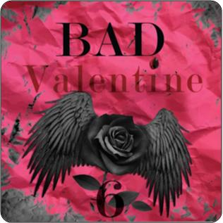 CD Bad Valentine 6