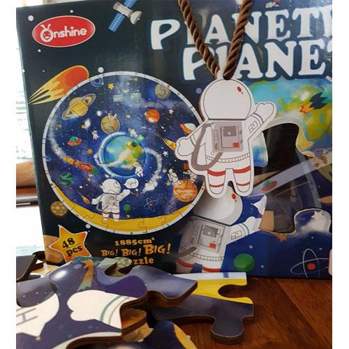 Planeten Planet