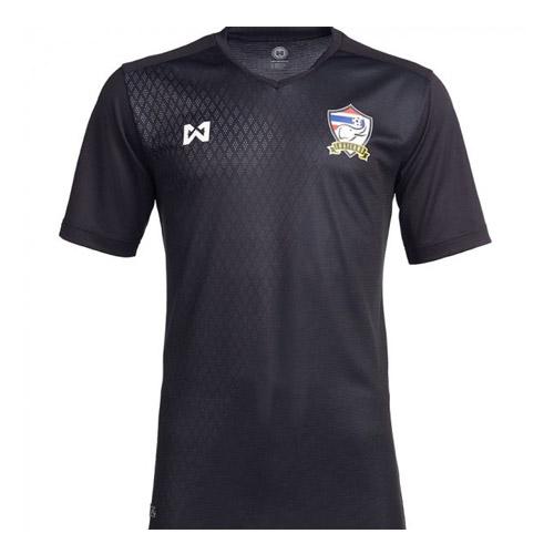 เสื้อเชียร์ฟุตบอลทีมชาติไทย 2017 สีดำ