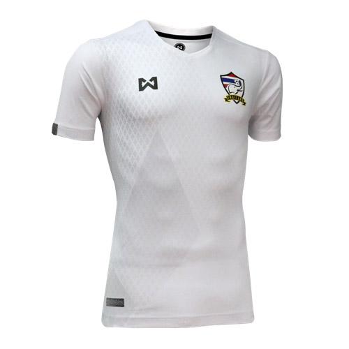 เสื้อเชียร์ฟุตบอลทีมชาติไทย 2017 สีขาว