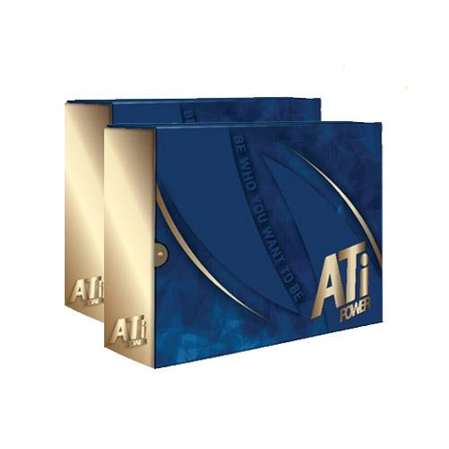 ATI Power by อั้ม อธิชาติ (2กล่อง+แถมฟรี 5 ซอง)