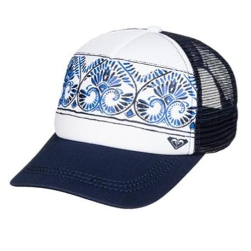 Truckin Trucker Hat  <br />หมวก ROXY รุ่น ERJHA03114