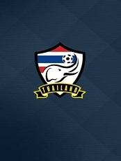 พรีออเดอร์ - เสื้อฟุตบอลทีมชาติไทย 2017 Fan Grade รุ่น Warrix 12