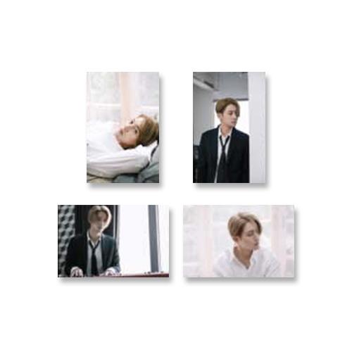 KIM HYUN JOONG Photo card set